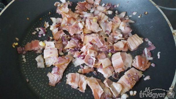 Bacon szalonna