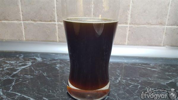 Főtt kávé