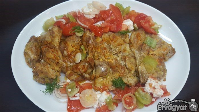 Omlós-fokhagymás csirkecombok