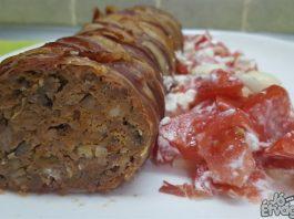 Baconos vagdalt