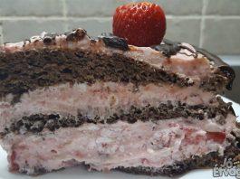 Epres torta